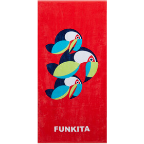 Funkita Towel can fly